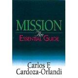 Cardoza mission