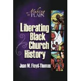 Floyd-Thomas black church