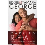 George married for real