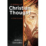 Gonzalez Christian Thought