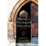 Gonzalez history of theol ed