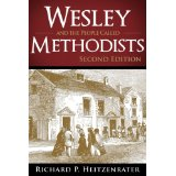 Heitzenrater wesley Method