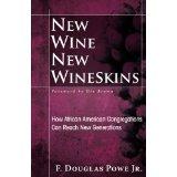 Powe new wine