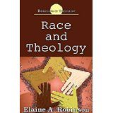 Robinson race and theol
