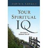 Savage spiritual iq