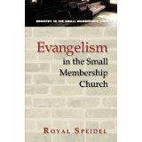 Speidel evangel