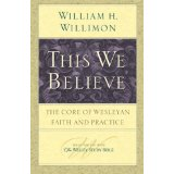 Willimon this we bel