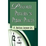 joyner prayers jit