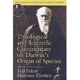 peters and hewlett darwin