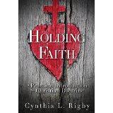 rigby holding faith